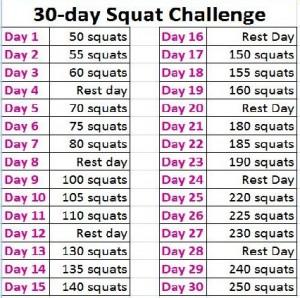 30-day-squat-challenge